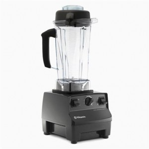 The Vitamix kitchen blender
